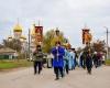 Святыня Донского края в Михайловке