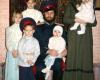 Святыня казака - семья