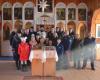 Панихида в память о жертвах геноцида казачьего народа